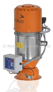 Picture of HOPPER LOADER METRO HES 50 (WITHOUT PROBE SET)