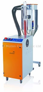 Picture of DRYER MDE 40 (WITH 60 LITRE BIN)