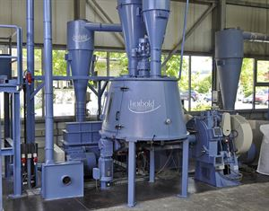 Picture of HERBOLD  HV PLASTCOMPACTOR