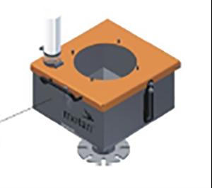 Picture of METRO MACHINE HOPPER - 10L (METRO G 1.5 / METRO H 06/10)