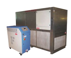 Picture for category Water Chillers with Water Condensation