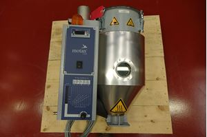 Picture of LUXOR CA S15 COMPRESSED AIR DRYER (230V) (USED)