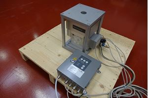 Picture of PROTECTOR 40 METAL SEPARATOR - PRIMUS (USED)